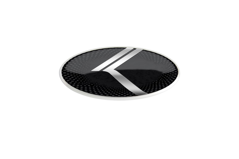 2018 Kia Stinger The Next Big Thing Emblems Only